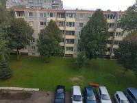 2 kambarių butas Krymo g.