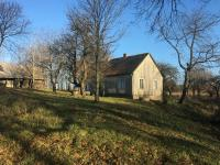Namas Užmedžių kaime