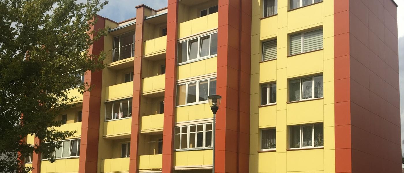 2 kambarių butas Joniškyje